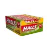 Drops Halls Melancia - caixa com 21 uni.