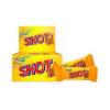 CHOCOLATE SHOT 20x20 GR
