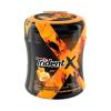 CHICLETE TRIDENT X FRESH TANGERINE 6x56 GR