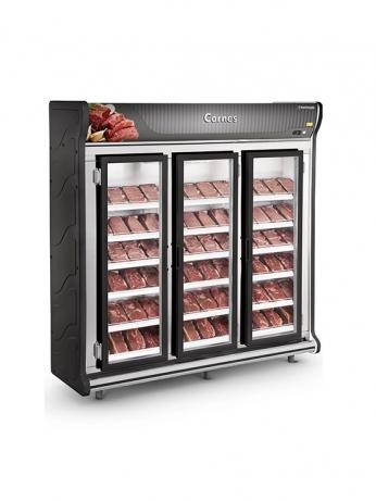 Auto Serviço Carnes 2000 Portas de Bater - ASC2000 - 1