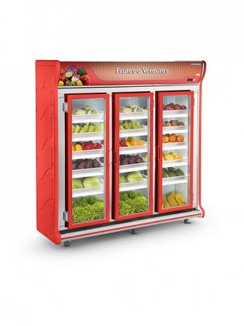Auto Serviço Frutas e Verduras 2000 - ASFV2000 - 1