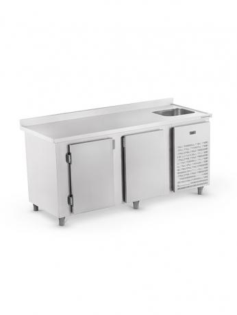 Balcão de Serviço Refrigerado 2ooo - BSR2000 - 1