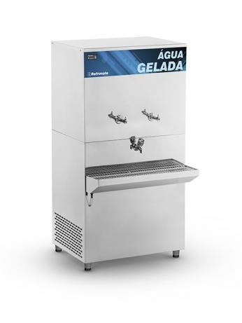 Resfriador e Dosador de Água 100L - BAG100L - 1