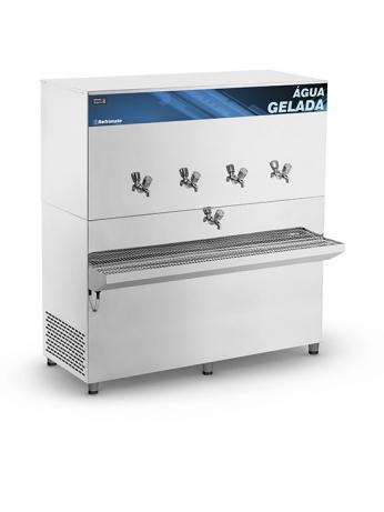 Resfriador e Dosador de Água 200L - BAG200L - 1