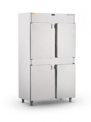 Mini Câmara 4 Portas Plus Resfriados - MC4PP - 1
