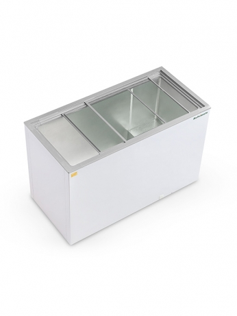 Freezer Horizontal - FHR - 1