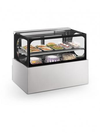 Vitrine Refrigerada Show Case Titanium 1000 - VESCT1000