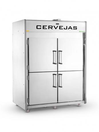 Visa Cooler Cerveja Storage Plus 1800 - VCCSP1800 - 1