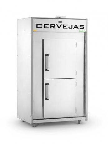 Visa Cooler Cerveja Storage Plus 1350 - VCCSP1350 - 1