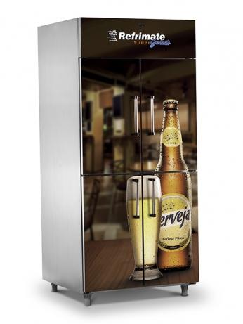 Visa Cooler Cerveja Storage 1250 - VCCS1250 - 1