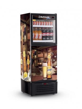 Visa Cooler Double Cerveja e Refrigerante - VCDCR600 - 1