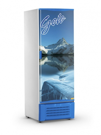 Visa Cooler Gelo 600 L - VCG600 - 1