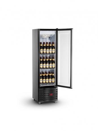 Visa Cooler Slim Home Beer 230L Porta sólida - VCSHB230S - 1