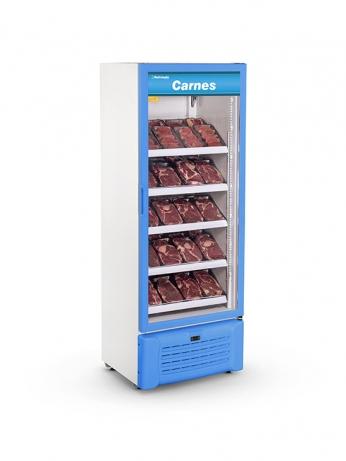 Visa Cooler Carne Embalada 410L - VCCE410 - 1