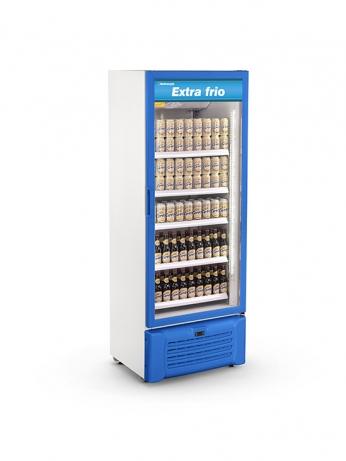 Visa Cooler Extra Frio 410L - VCEXF410 - 1