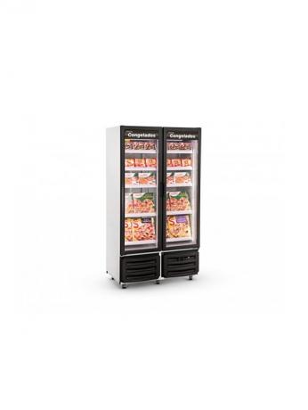Visa Cooler Slim Congelados 2 portas - VCSCG2P - 1