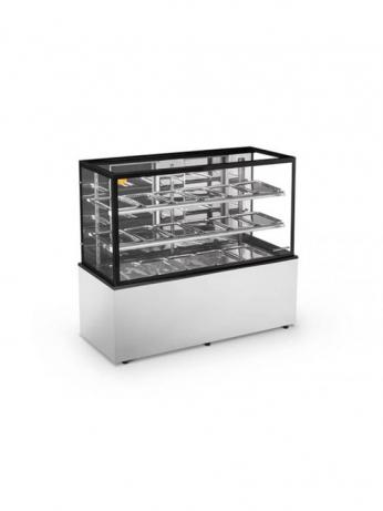 Confeitaria Quente New Titanium 1500 - CQNT1500 - 1