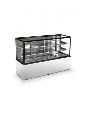 Confeitaria Refrigerada New Titanium 2000 - CRNT2000 - 1