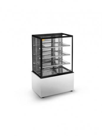 Confeitaria Alta Refrigerada  New Titanium 1000 - CARNT1000 - 1