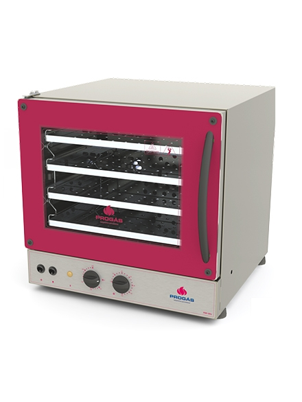 FORNO TURBO FAST OVEN PRP-004 G2