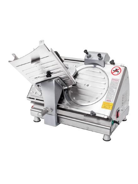 Cortador de Frios em Aço Inox Lâmina 300 mm- MOD. BM 19 NR PF