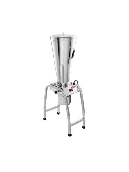 Liquidificador Basculante- MOD. BM 40 NR