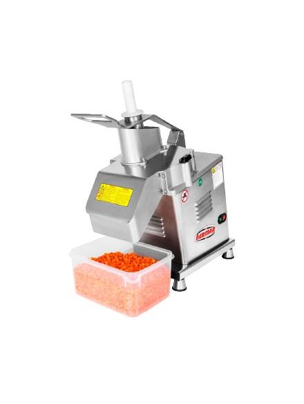 Processador de Alimentos em Aço Inox PAB- Mod. BM 125