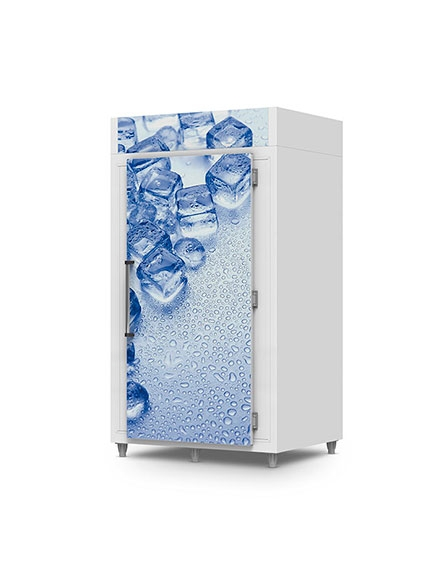 Mini Câmara Gelo- MCG1800