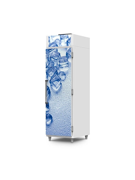 Mini Câmara Gelo-MCG700