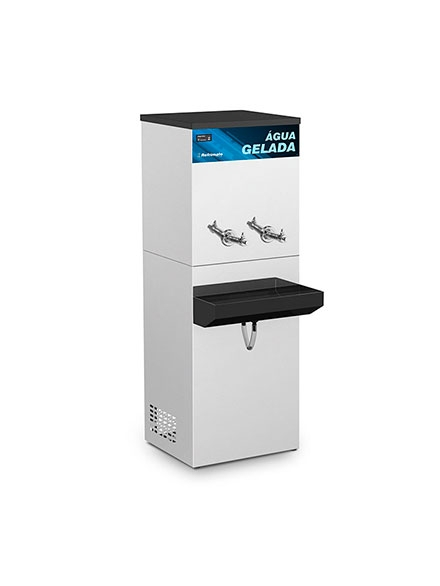 Resfriador e Dosador de Água New- RDAN50