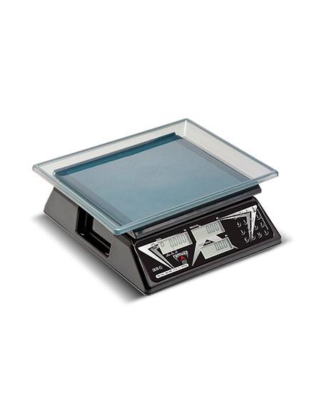 Balança de LCD Cristal Líquido- DCR CL