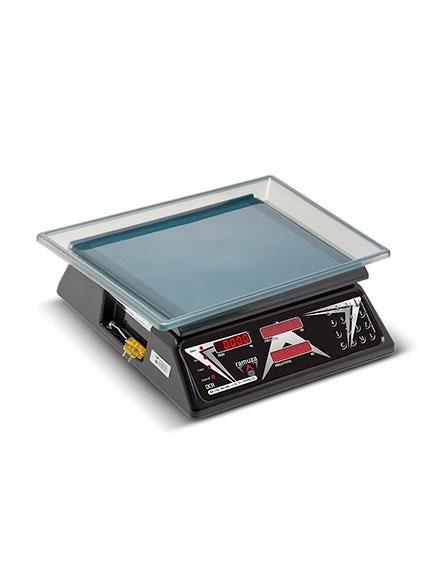 Balança de LCD LED Vermelho- DCR CL