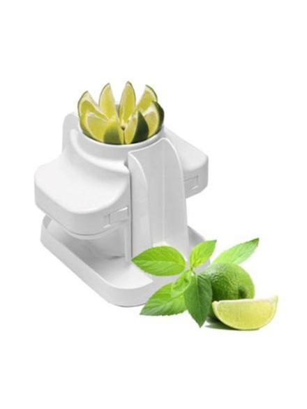 Cortador de frutas e legumes