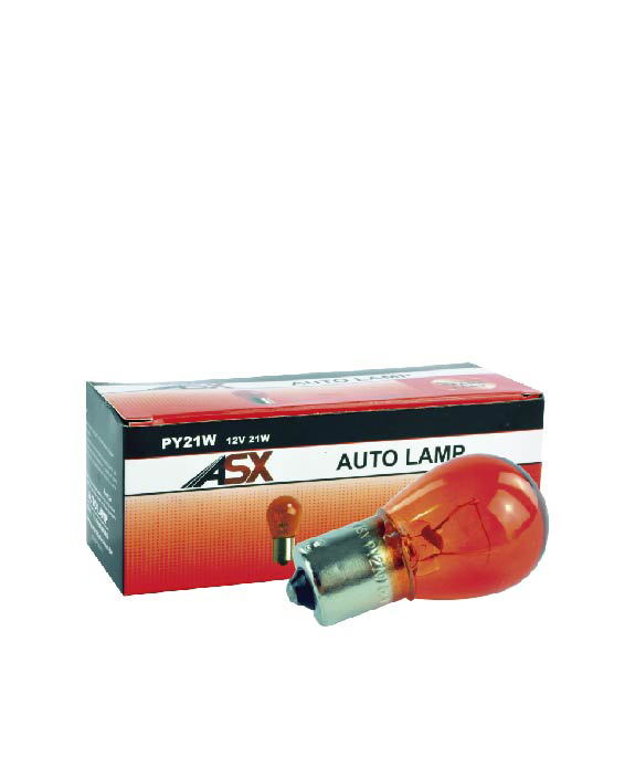 1141 seta PY21W | ASX Produtos