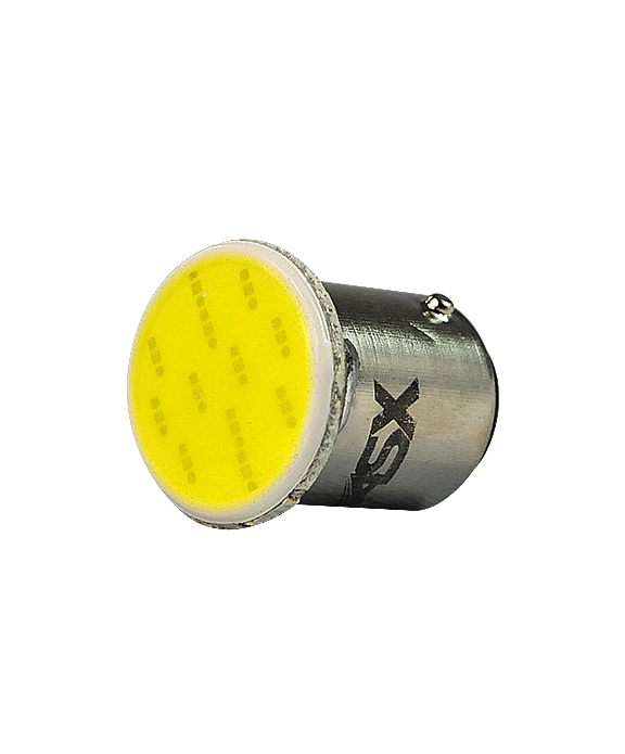1141 COB 12V 1 POLO AMARELO  | ASX Produtos