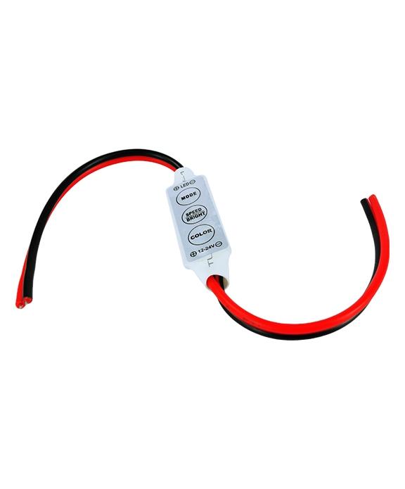 CONTROLADOR LED | ASX Produtos
