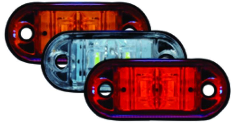 Lanterna Traseira CAM- Bivolt | ASX Produtos