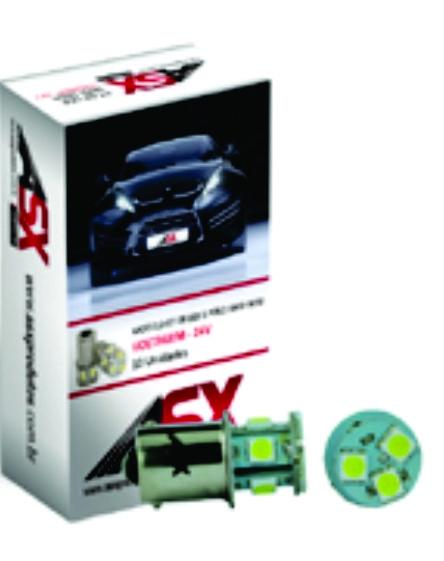 69 08 LED SMD 5050 | ASX Produtos