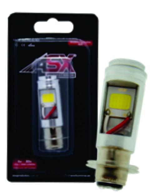 LED M2S para Biz e Pop 2 Polos | ASX Produtos
