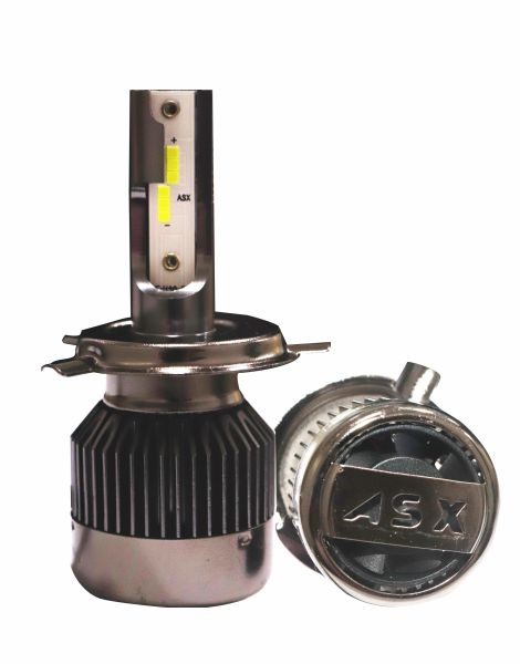 H4CSP - LED HEADLIGHT - H4 -BIVOLT   ASX Produtos