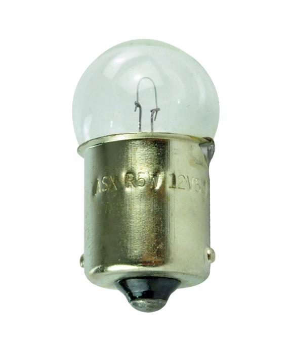 67 R5W 12V 5W | ASX Produtos