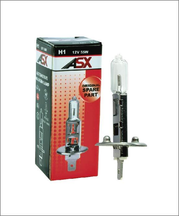 LÂMPADA H1 original  | ASX Produtos