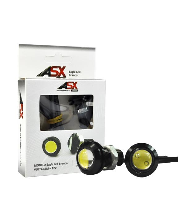 EAGLE LED 2 uni. 12V | ASX Produtos
