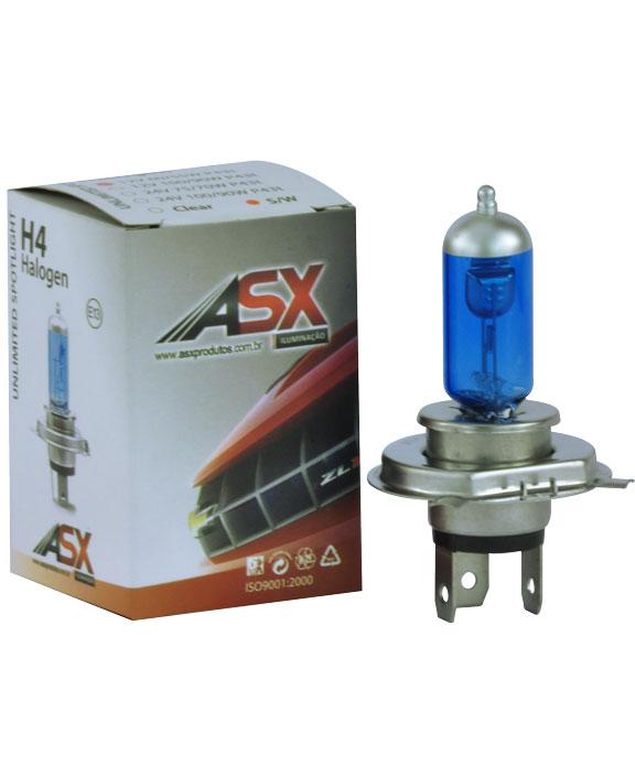 H7 Super Branca | ASX Produtos