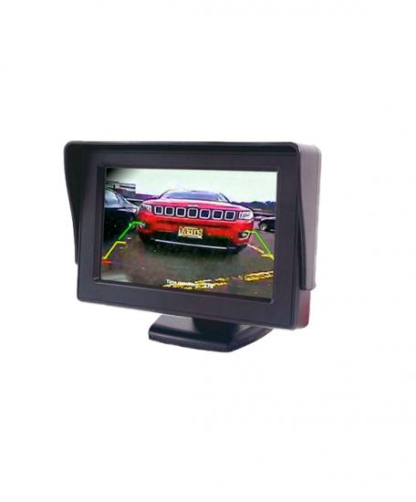 MONITOR LCD COM CÂMERA