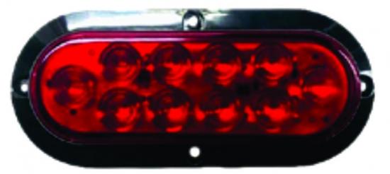 Lanterna Universal Multifunções 12v e 24v -Bivolt