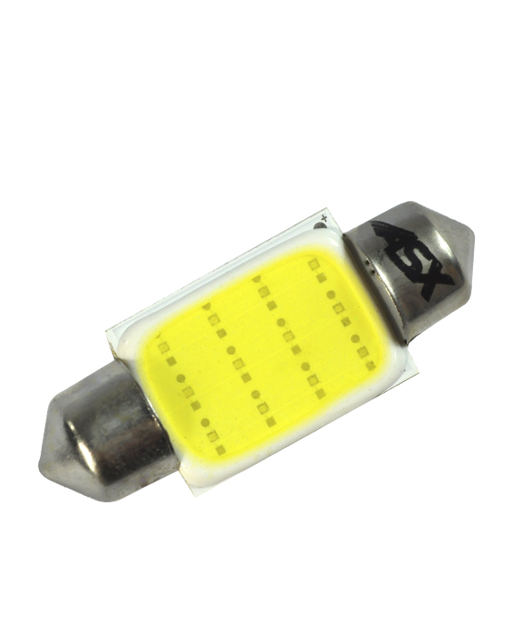 TORPEDO LED 36MM | ASX Produtos