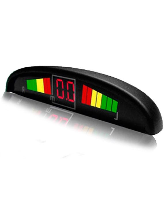Sensor de Estacionamento | ASX Produtos