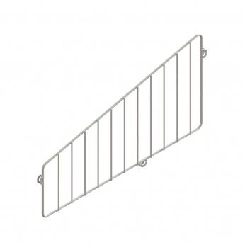 Divisória de Cesto 40cm | Zinco & Arte
