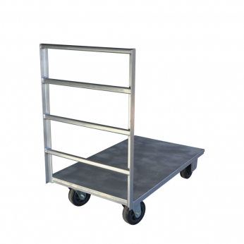 Carro Plataforma 500 kg | Zinco & Arte